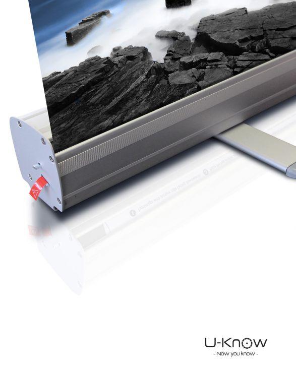 ROLLUX 060  Enrouleur Luxe 60 x 160 cm