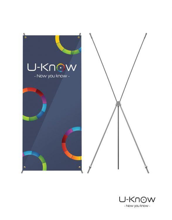 XLUX 180  Support x Luxury 80 x 180 cm